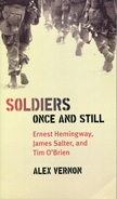 Front cover of Soldiers Once and Still
