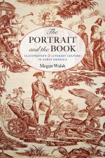Front cover of The Portrait and the Book
