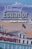 Front cover of Millennial Ecuador