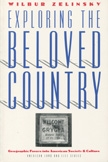 Front cover of Exploring the Beloved Country