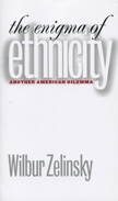 Front cover of The Enigma of Ethnicity