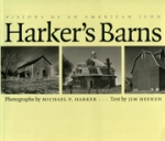 Front cover of Harker's Barns