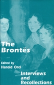 Front cover of The Brontës
