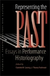 Front cover of Representing the Past