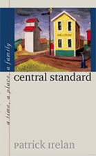 Front cover of Central Standard