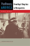 Front cover of Postliterary America