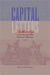 Front cover of Capital Letters