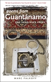 Front cover of Poems from Guantánamo