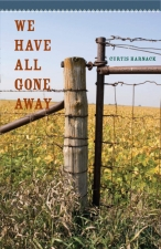 Front cover of We Have All Gone Away
