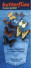 Front cover of Butterflies in Your Pocket