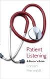 Front cover of Patient Listening