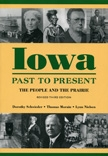 Front cover of Iowa Past to Present