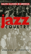 Front cover of Jazz Country