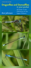 Front cover of Dragonflies and Damselflies in Your Pocket