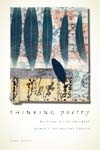 Front cover of Thinking Poetry