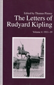 The Letters of Rudyard Kipling, Volume 4: 1911-19