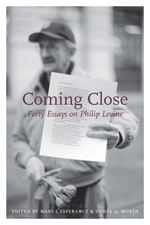 Front cover of Coming Close