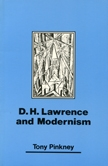 D. H. Lawrence and Modernism