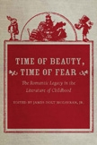 Front cover of Time of Beauty, Time of Fear