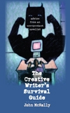 Front cover of The Creative Writer's Survival Guide