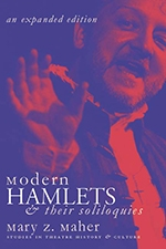 Front cover of Modern Hamlets and Their Soliloquies