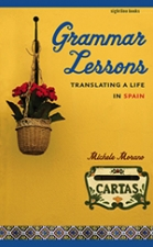 Front cover of Grammar Lessons