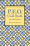Front cover of P.E.O. Cook Book