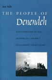Front cover of The People of Denendeh