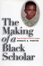 Front cover of The Making of a Black Scholar