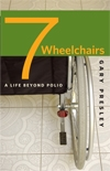 Seven Wheelchairs