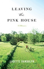 Front cover of Leaving the Pink House