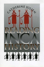 Front cover of Reading Inca History