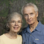 Linda and Robert Scarth