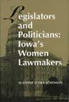 Front cover of Legislators and Politicians