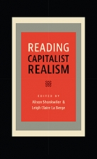 Front cover of Reading Capitalist Realism
