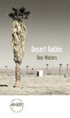Front cover of Desert Gothic