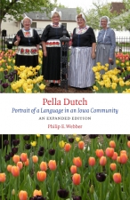 Front cover of Pella Dutch