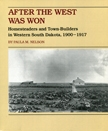 Front cover of After the West Was Won