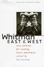Front cover of Whitman East and West