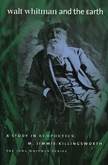 Front cover of Walt Whitman and the Earth