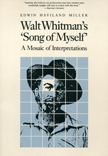 "Walt Whitman's ""Song of Myself"""