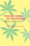 Front cover of Women Poets on Mentorship